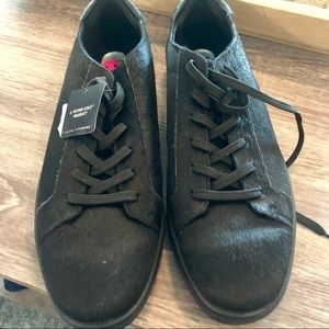 New Kenneth Cole Men's Black Sneakers